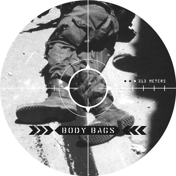 SUB009 | BODY BAGS | DJ BONE **WAV