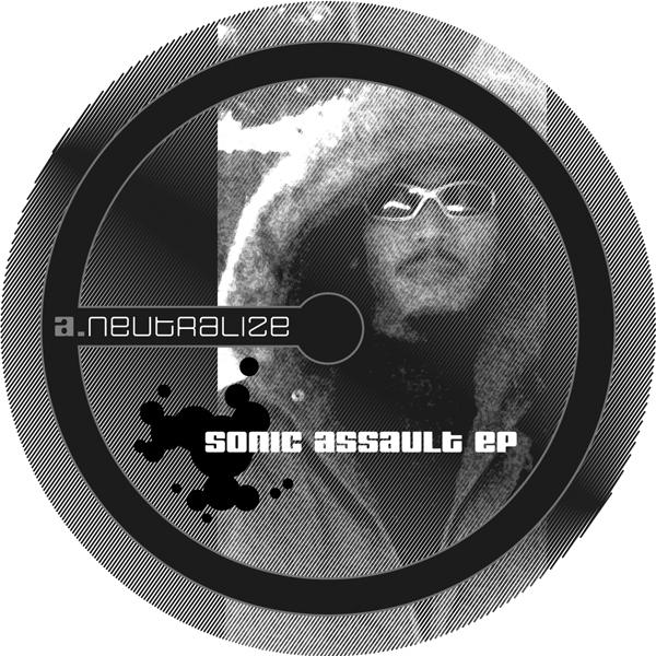 SUB006 | SONIC ASSAULT EP | DJ LHOIE **WAV