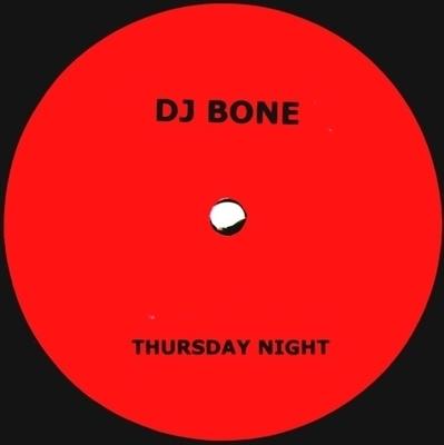 SUBX02 | THURSDAY NIGHT | DJ BONE **WAV