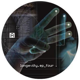 SUB017 | LONGEVITY EP 4 | DJ BONE ** WAV