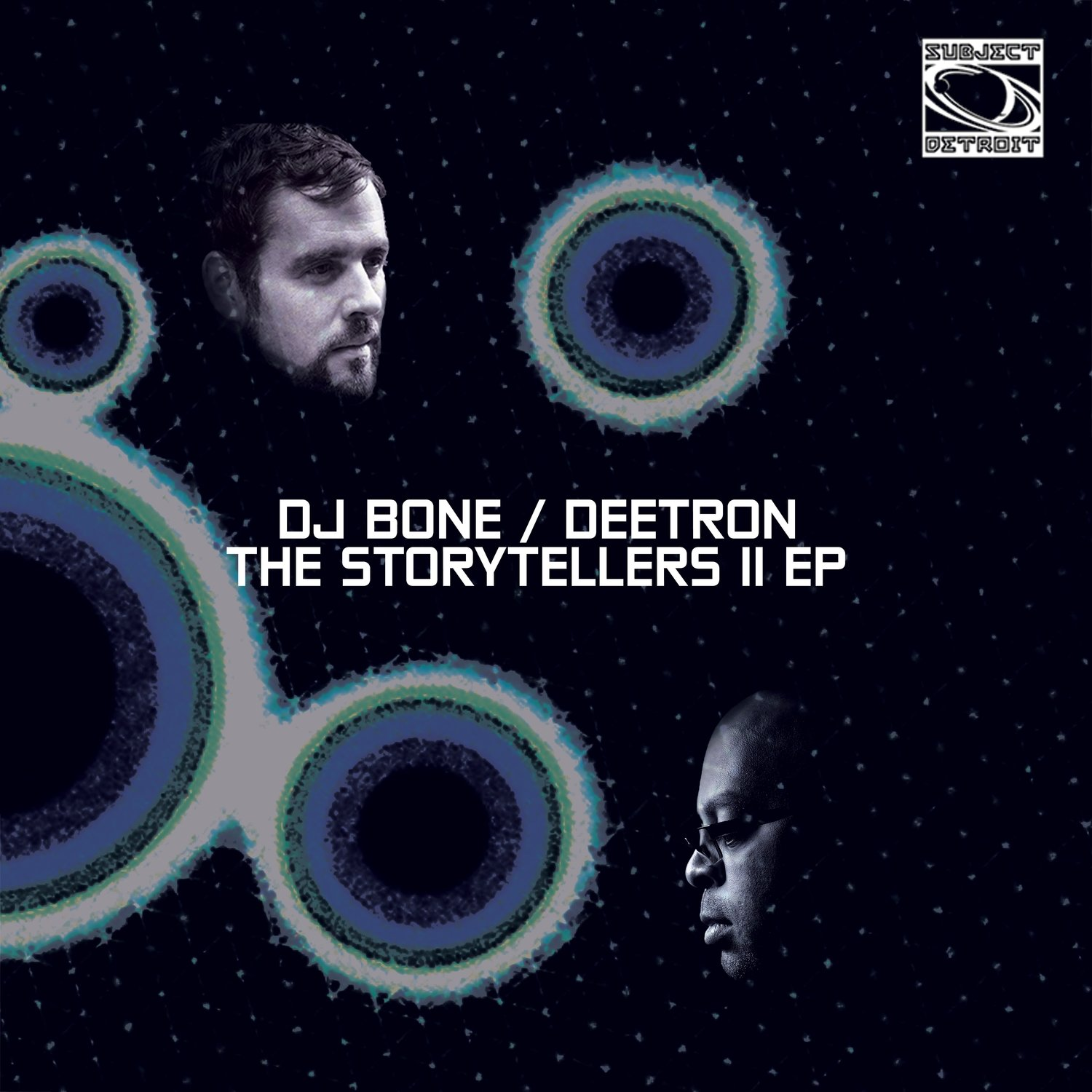 SUB045 | THE STORYTELLERS EP 2 | DJ BONE & DEETRON **WAV