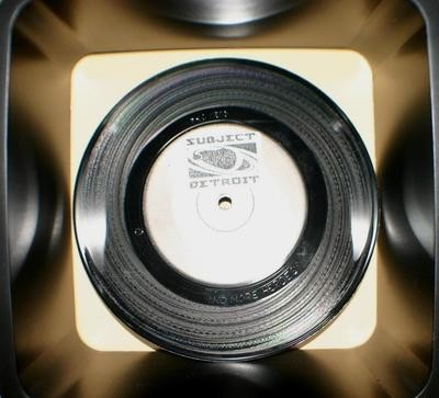 SUBX01 | NO MORE HEROES | DJ BONE **WAV