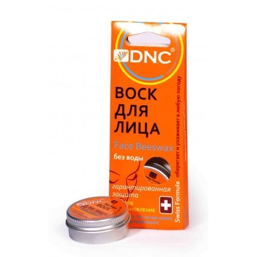 Воск для лица, DNC, 15мл