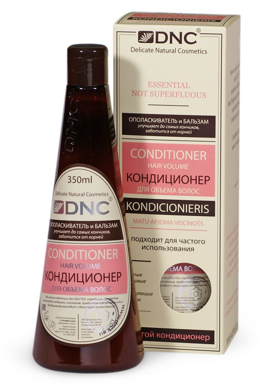 Кондиционер для объема волос, 350 мл, DNC