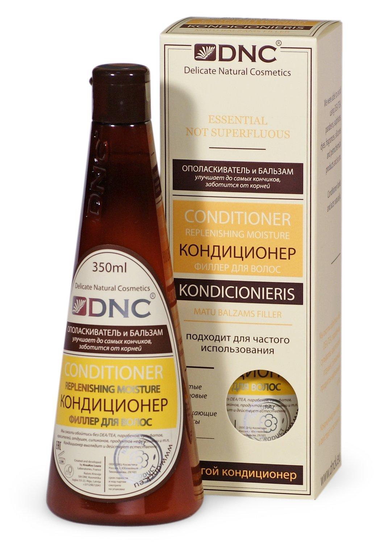 Кондиционер-Филлер для волос, 350 мл, DNC