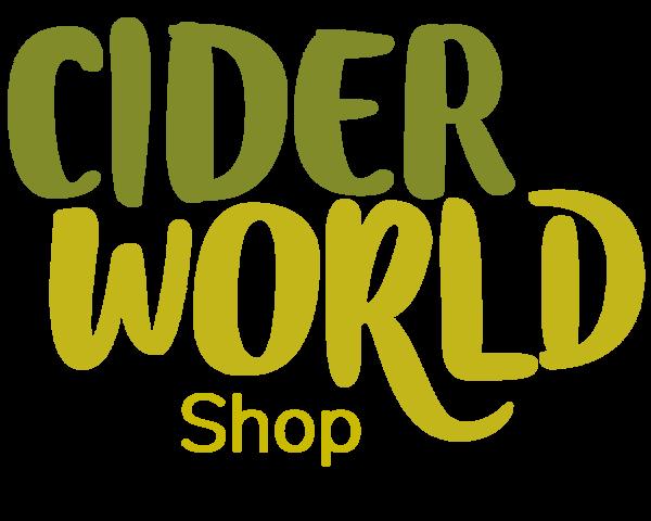 CiderWorld Shop