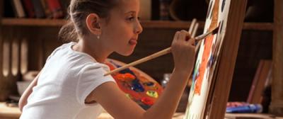 Абонемент на 4 занятия художественный курс от АртЧердак