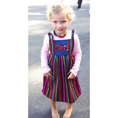 Jaspe Baby & Toddler Dress