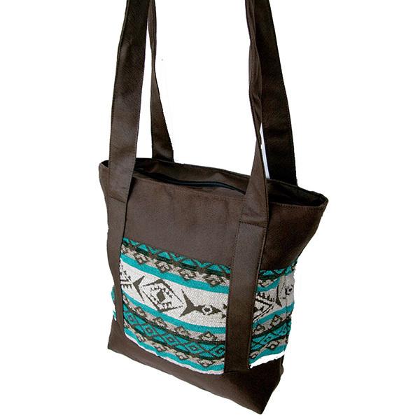 Cuerina Bag