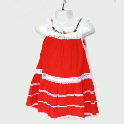Indu Dress 0-3yrs