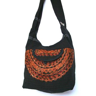 Xoy Guatemalan Cotton Bag