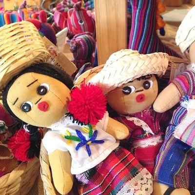 Farmer Dolls