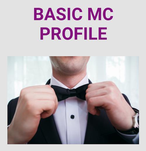 Profile Basic Join Us