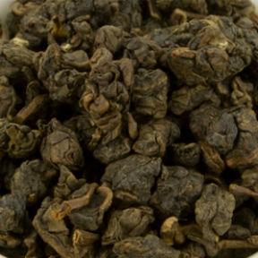 Banten Honey Oolong