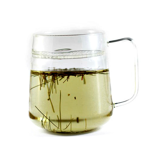 The Wall Tea Infuser