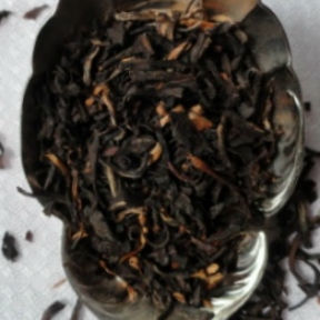 Khongea Assam Golden Tips, Glenburn Tea Estate, 2018