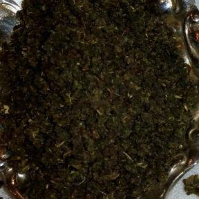 Kenya Green Kapchorua CTC