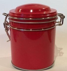 Tea Storage Tin - 4 oz. -