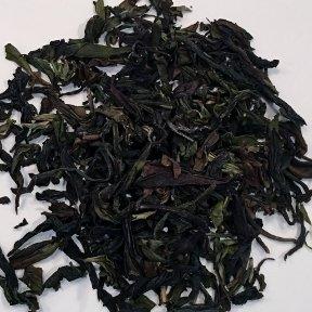 Makaibari Oolong, Organic