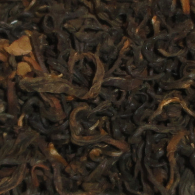 Darjeeling, 2nd Flush 2018, Glenburn Tea Estate