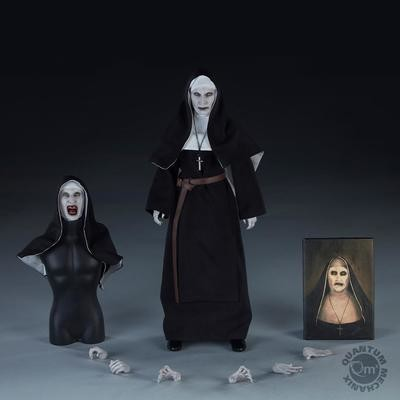 PRE-ORDER The Nun 1:6 Scale Articulated Figure