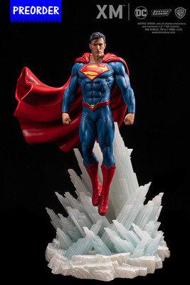 PRE-ORDER XM Studios Superman 1/6 Premium Collectibles Statue