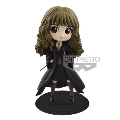 PRE-ORDER Harry Potter Q Posket Hermoine Ver. 2 Regular Ver.