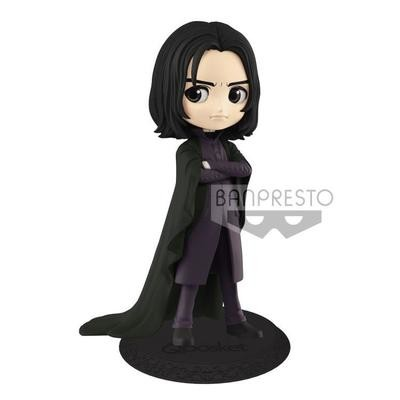 PRE-ORDER Harry Potter Q Posket Snape Ver. 2 Regular Ver.