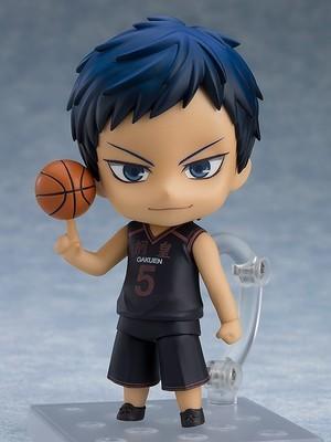 PRE-ORDER Nendoroid Daiki Aomine Kuroko's Basketball