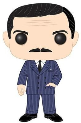 Addams Family - Gomez Pop! Vinyl Figure