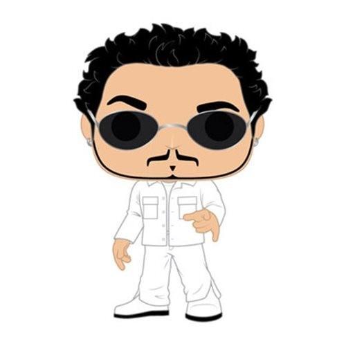 PRE-ORDER Backstreet Boys AJ McLean Pop! Vinyl Figure