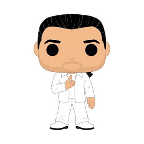 PRE-ORDER Backstreet Boys Howie Dorough Pop! Vinyl Figure