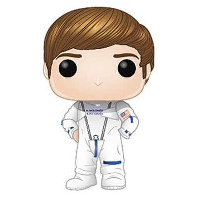 The Big Bang Theory - Howard Pop! Vinyl Figure