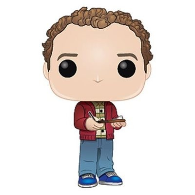 The Big Bang Theory - Stuart Pop! Vinyl Figure