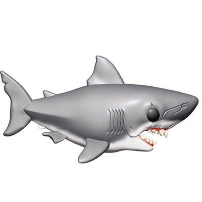 Jaws 6-Inch Pop! Vinyl Figure