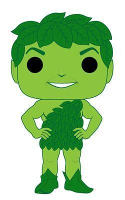 Jolly Green Giant Pop! Vinyl Figure