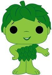 Jolly Green Giant - Sprout Pop! Vinyl Figure