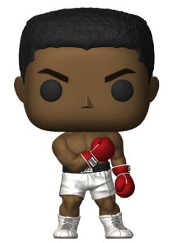 Muhammad Ali Pop! Vinyl Figure