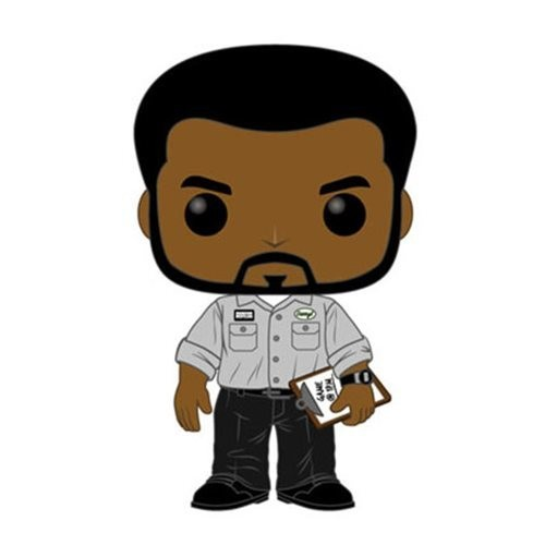 PRE-ORDER The Office Darryl Philbin Pop! Vinyl Figure