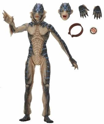 PRE-ORDER Shape of Water Amphibian Man Action Figure