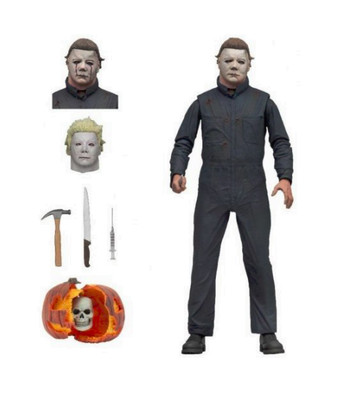 PRE-ORDER Ultimate Michael Meyers Halloween 2