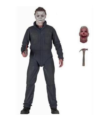 PRE-ORDER 1/4 Michael Meyers Halloween