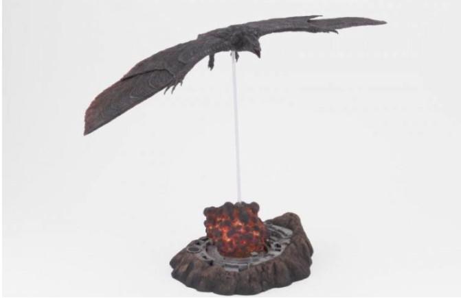 PRE-ORDER 7-inch Godzilla King of Monsters Rodan