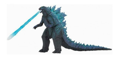 PRE-ORDER 7-inch Godzilla King of Monsters Ver.2
