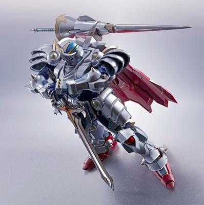 PRE-ORDER Metal Robot Spirits Gundam Knight (Real type ver.) LAC