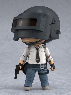 PRE-ORDER Nendoroid The Lone Survivor PUBG
