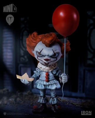 PRE-ORDER Mini Co. IT - Pennywise - Deluxe