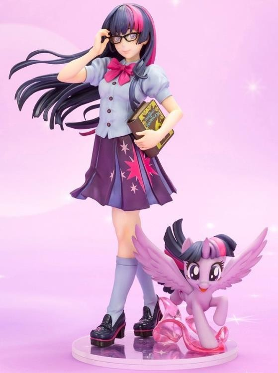 PRE-ORDER My Little Pony Bishoujo Twilight Sparkle