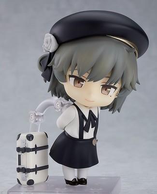 PRE-ORDER Nendoroid Hatoba Tsugu
