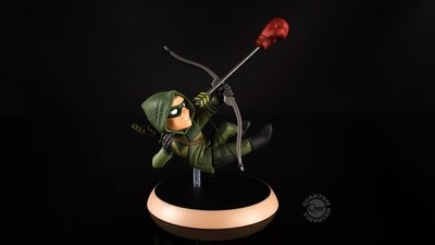 PRE-ORDER DC Comics Green Arrow Q-Fig Figure